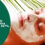 Mercado de estética cresceu 567% em cinco anos e impulsiona consumo de cosméticos