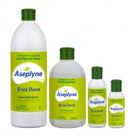 Sabonete Antibacteriano Erva Doce