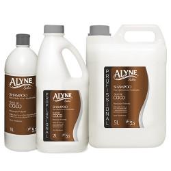Shampoo Alyne Óleo de Coco