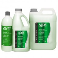 Shampoo Alyne Mentol Refrescante