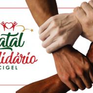 Cigel promove Natal Solidário